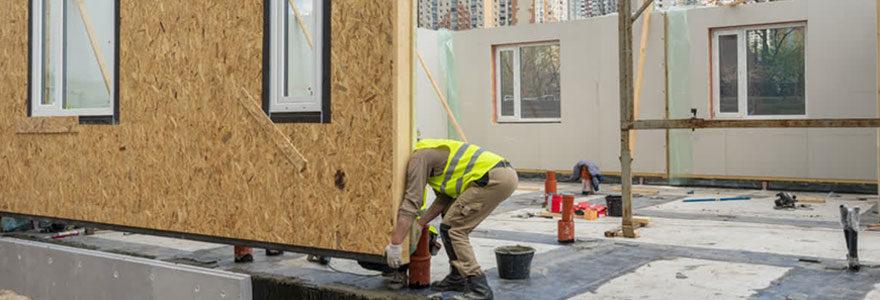 Constructions éco-responsables en ligne