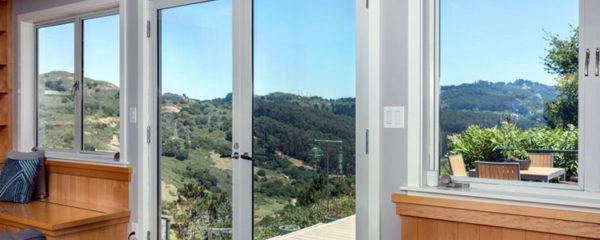 fenêtre et portes pvc